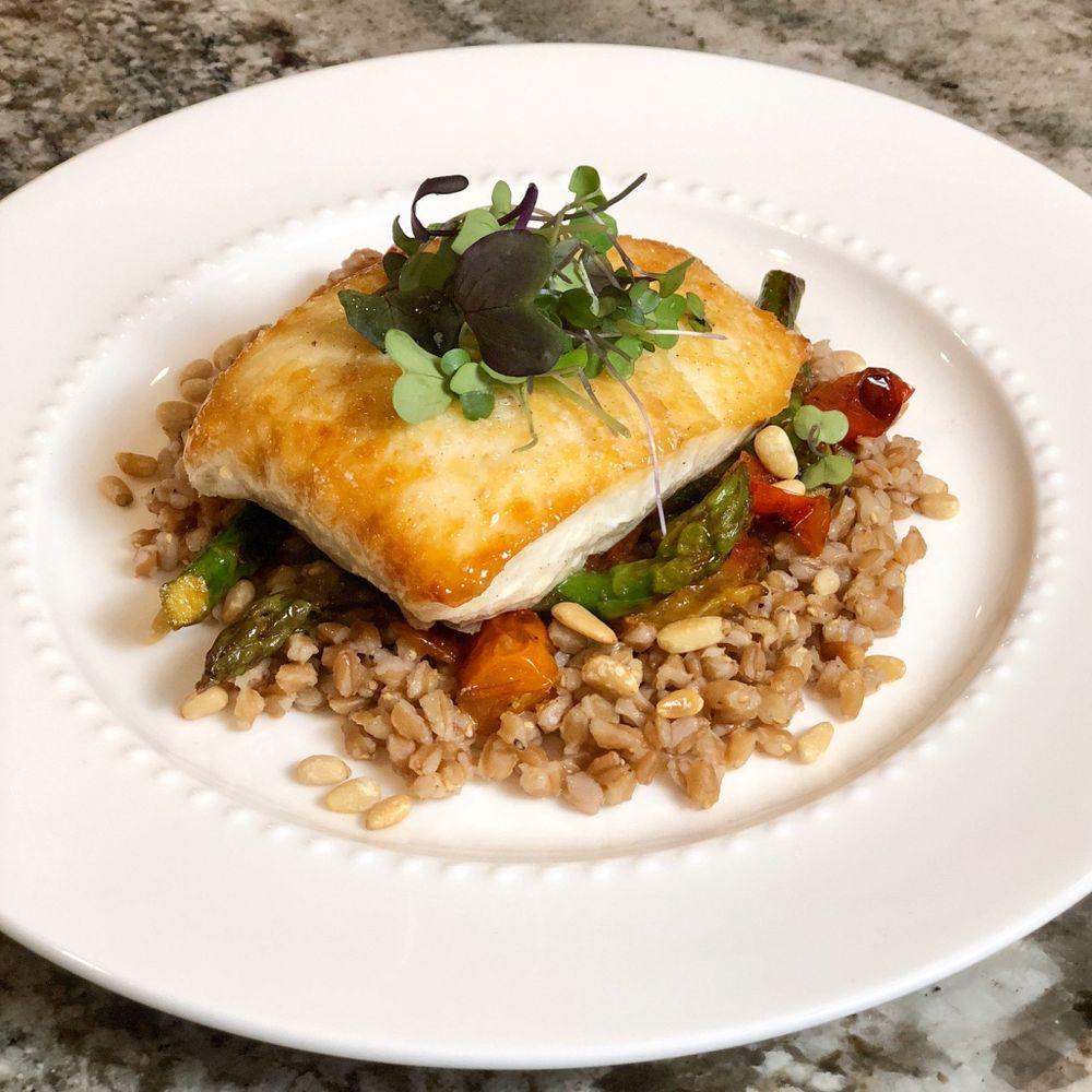 Aly's Elegant Eats: 85 Barrons Pl, Danville, CA