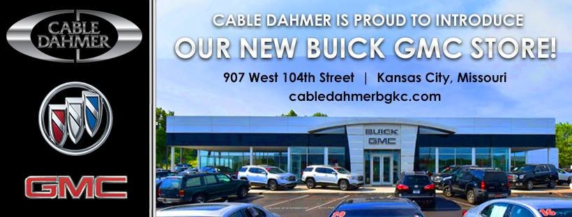 Cable Dahmer Gmc >> Photos For Cable Dahmer Buick Gmc Of Kansas City Yelp