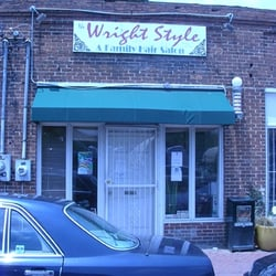 Wright Styles Hair Salon The Wright Style  Hair Salons  582 Woodward Ave Se Grant Park .