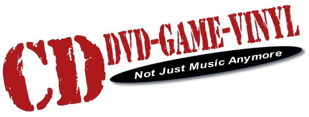 CD DVD GAME Warehouse