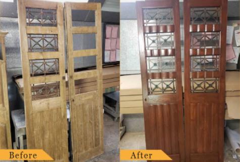 Restorations Unlimited: 100 Executive Dr, Sterling, VA