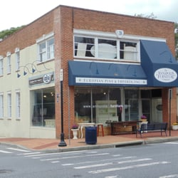 Photo Of Annapolis Furniture Co   Annapolis, MD, United States. Located On  Corner