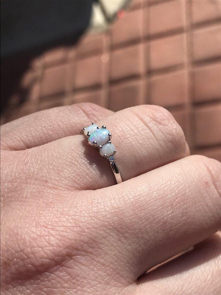 KZ Jewelry Designs