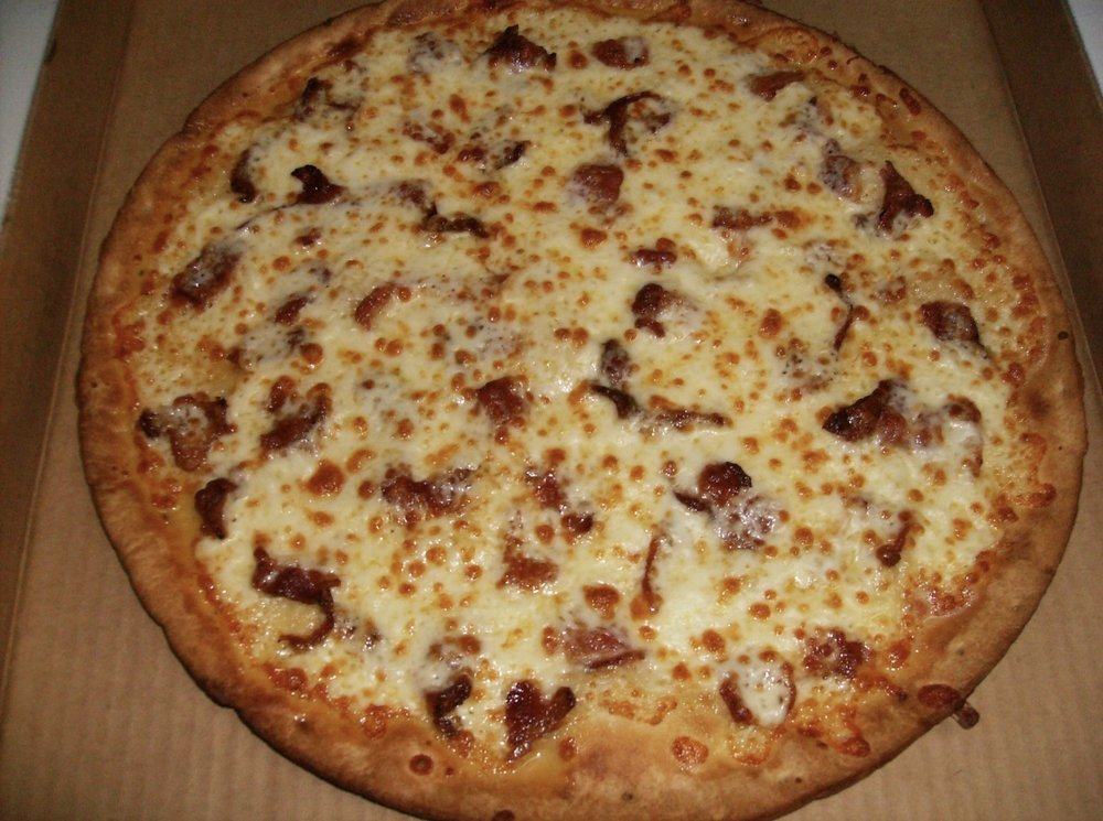 Y not pizza and wings: 2710 Hwy 144, Owensboro, KY