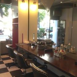 Annie coiffure coiffeurs salons de coiffure 38 ave for Salon de coiffure grenoble