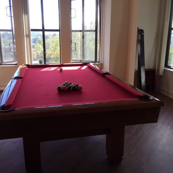 Superb Ace Billiard Services 2019 All You Need To Know Before You Interior Design Ideas Lukepblogthenellocom