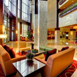 Photo Of Courtyard By Marriott Dallas Allen At The John Q Hammons Center