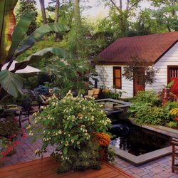 Awesome Photo Of B U0026 D Garden Design   Detroit, MI, United States Photo Gallery