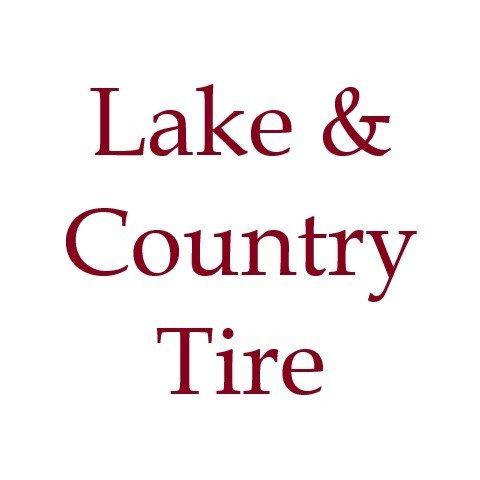 Lake & Country Tire: N49W35451 Wisconsin Ave, Oconomowoc, WI