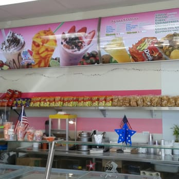 La Michoacana 30 Photos 32 Reviews Ice Cream Frozen Yogurt