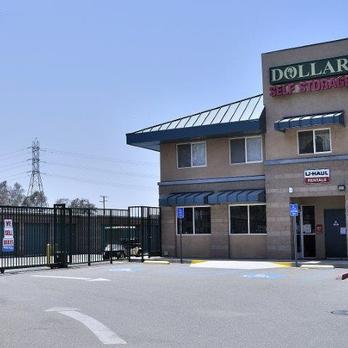 Photo Of Dollar Self Storage Santa Fe Springs Ca United States Main