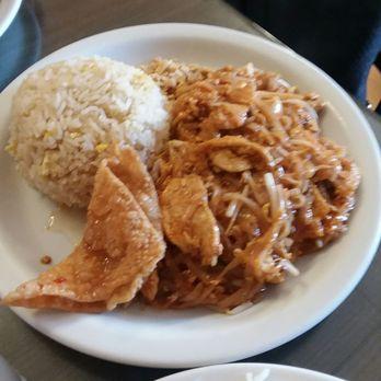 Chillin thai cuisine 255 photos 304 reviews thai for Angel thai cuisine
