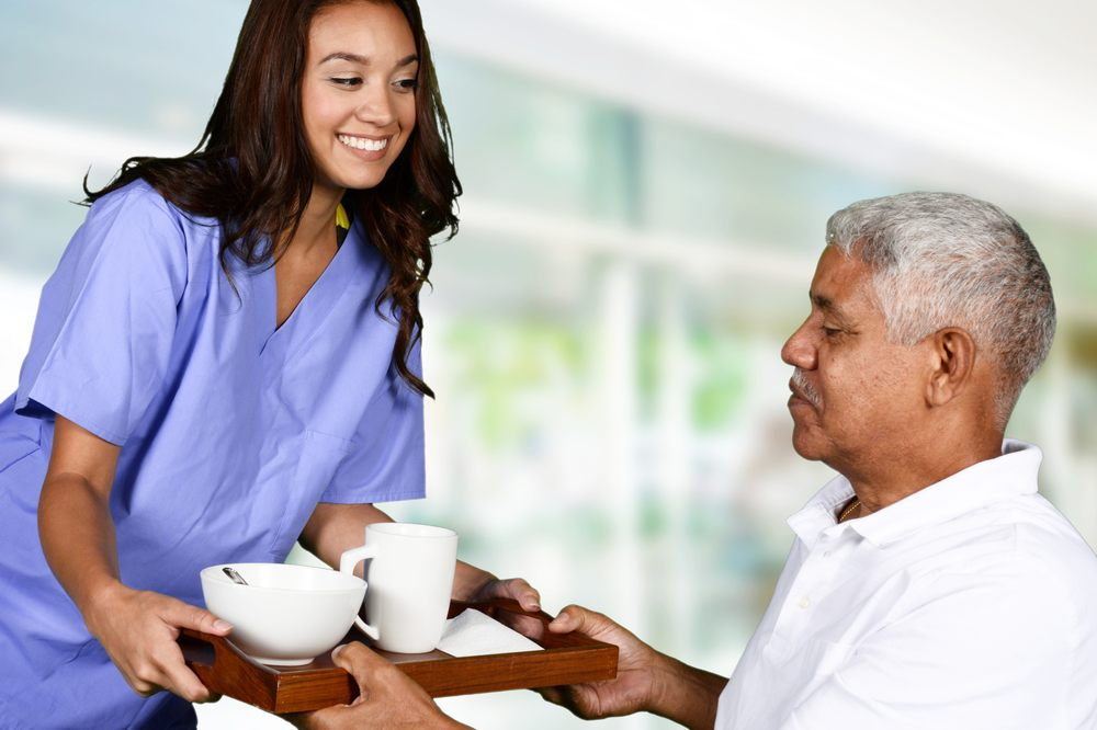Quality Service Home Care: 1755 Telstar Dr, Colorado Springs, CO