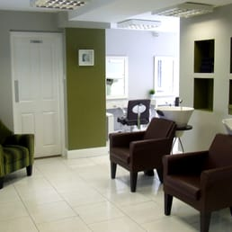 Beauty salon arklow