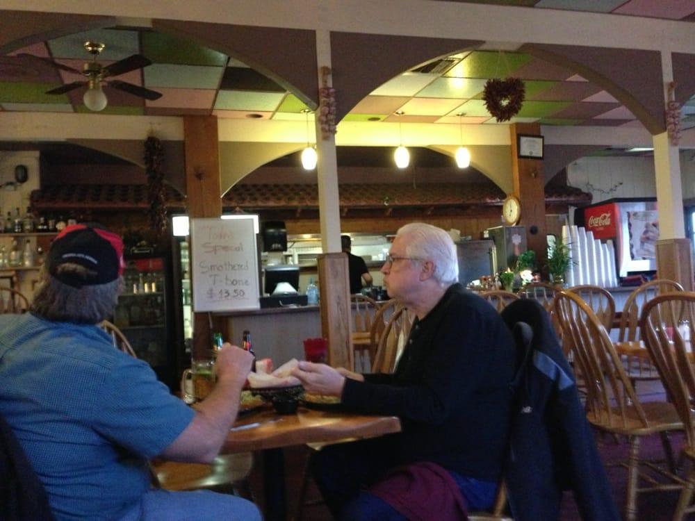 New Mexican Restaurants In Littleton Co