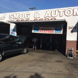 burbank smog auto center 81 reviews auto repair 301 n victory blvd burbank ca phone. Black Bedroom Furniture Sets. Home Design Ideas