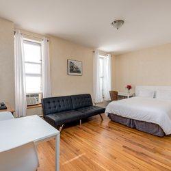 Photo Of Bridge Suites New York Ny United States Fully Furnished Studio Apartments