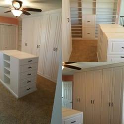 Photo Of Closets And Trim Inc Dunedin Fl United States