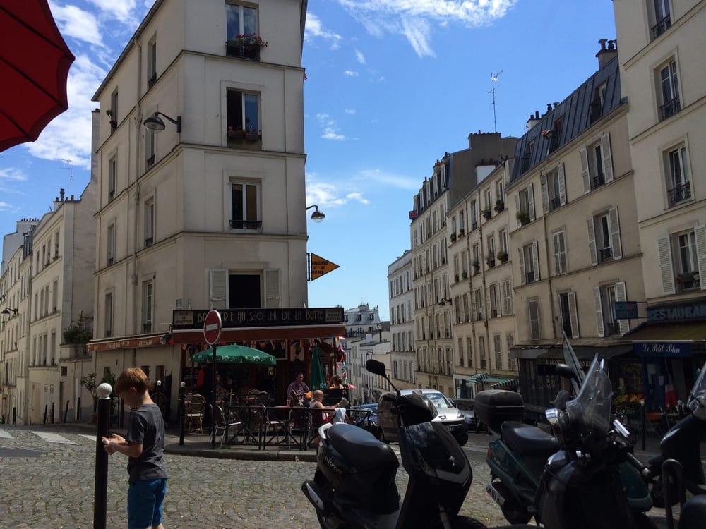Numero Caf Paris