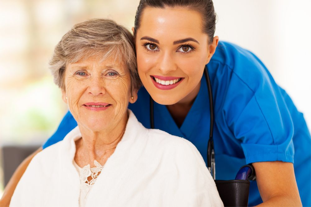 From the Heart Home Health Care: Macomb Township, MI