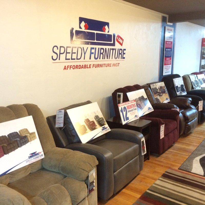 Speedy Furniture of Kittanning: 110 Market St, Kittanning, PA