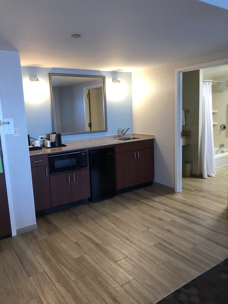 Courtyard By Marriott Virginia Beach Oceanfront North 37th St