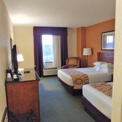 Photo Of Drury Inn Suites Meridian Ms United States