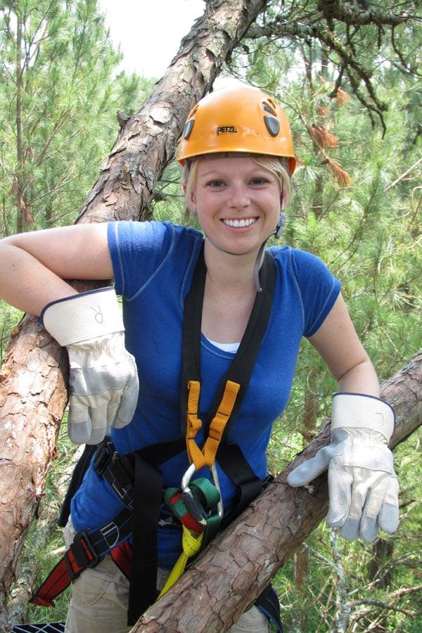 Ocoee River Basin Canopy Tours: 5000 Hwy 64 W, Ducktown, TN