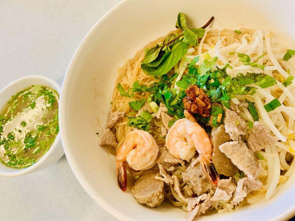 Taste of Angkor