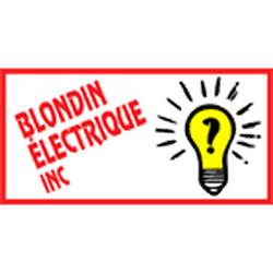 Branchement électrique Edmonton
