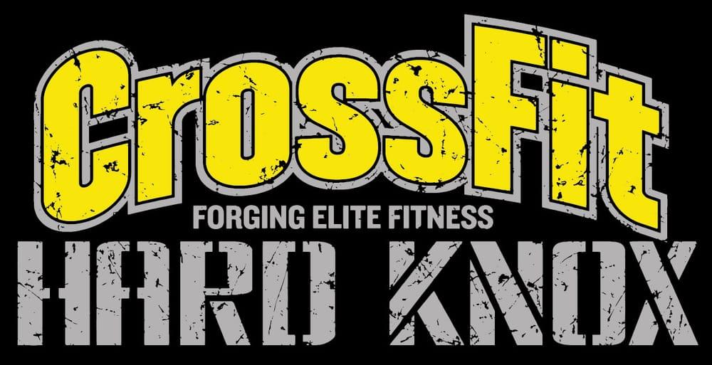 CrossFit Hard Knox: 1632 N Logsdon Pkwy, Radcliff, KY