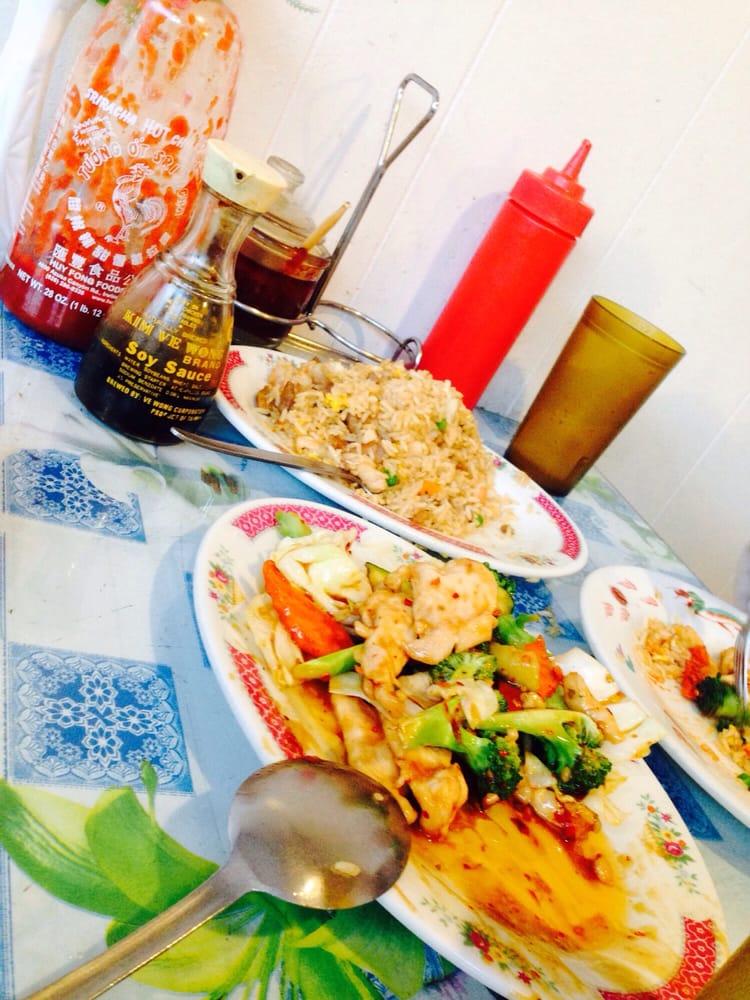 Yan's Kitchen