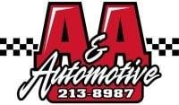 A & A Automotive & Tire: 920 W Milwaukee, Storm Lake, IA