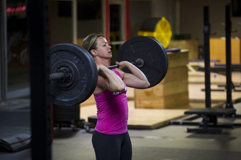 CrossFit Decatur