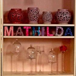 Mathilda Kuchen Im Glas Desserts Cassellastr 30 32