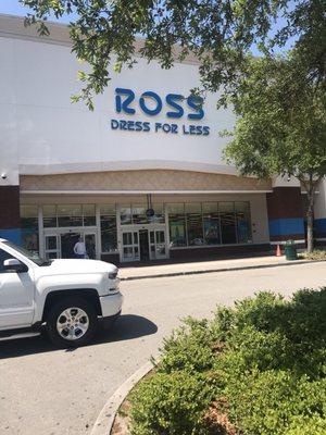 7e62d59eecc1 Ross Dress for Less 5901 Wesley Grove Blvd Wesley Chapel