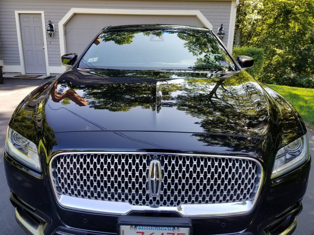 QLS Limousine: 451 South St, Foxboro, MA