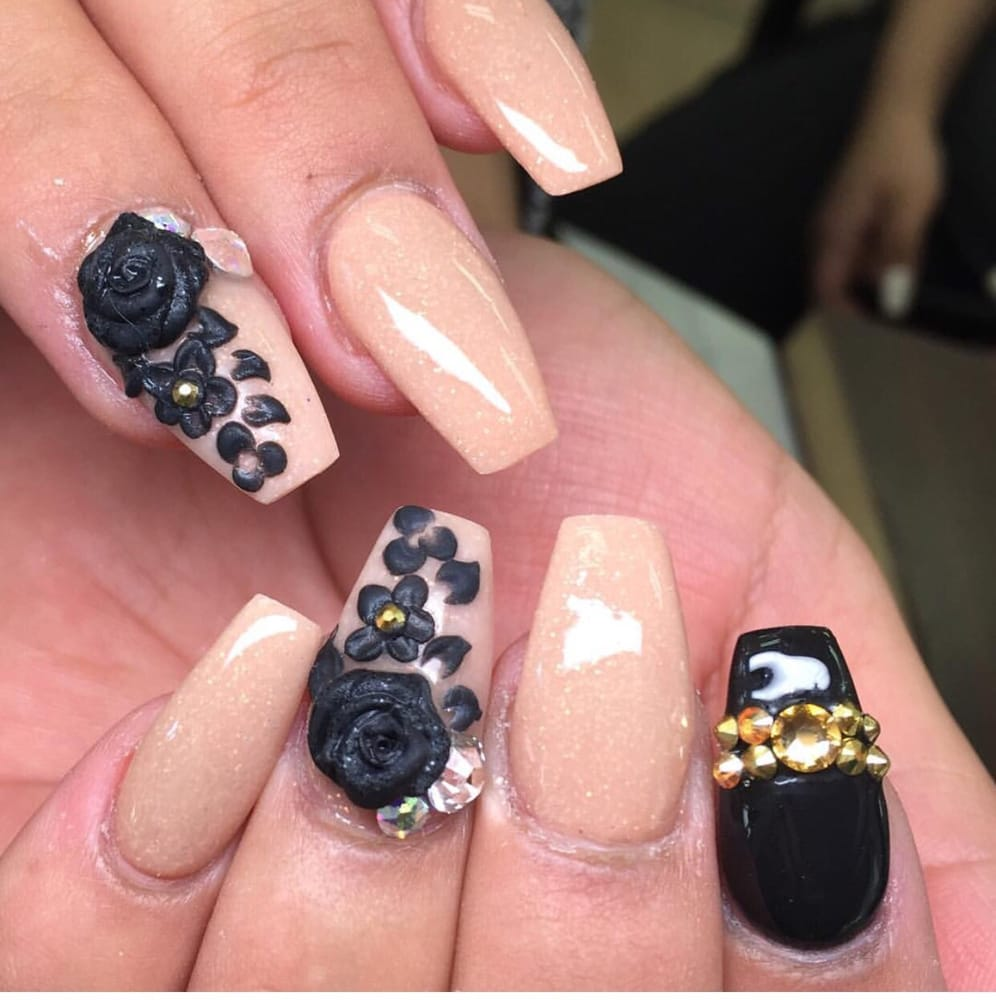 Nail design redwood vallejo nail care in vallejo diane s redwood st view images nail prinsesfo Gallery