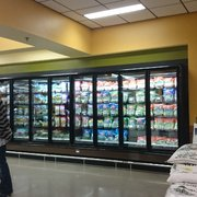 Lackland AFB Commissary