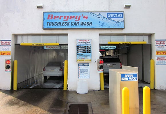 Golden Touch Car Wash Hours