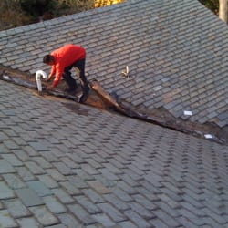 Photo Of DHI Roofing Contractor   Rockville, MD, United States. Replacing A  Copper
