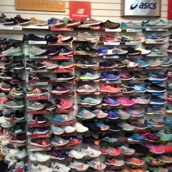 Shoe Stores Stamford Ct