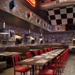 Photo Of Umami Burger Sls Las Vegas Nv United States Dining