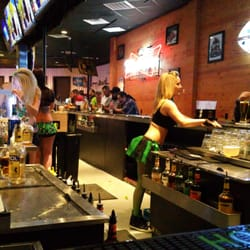 Photo Of Bottoms Up Bar And Grill Odessa Tx United States This