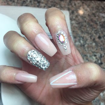 Photo Of White Diamond Nails Spa Norwalk Ca United States 42