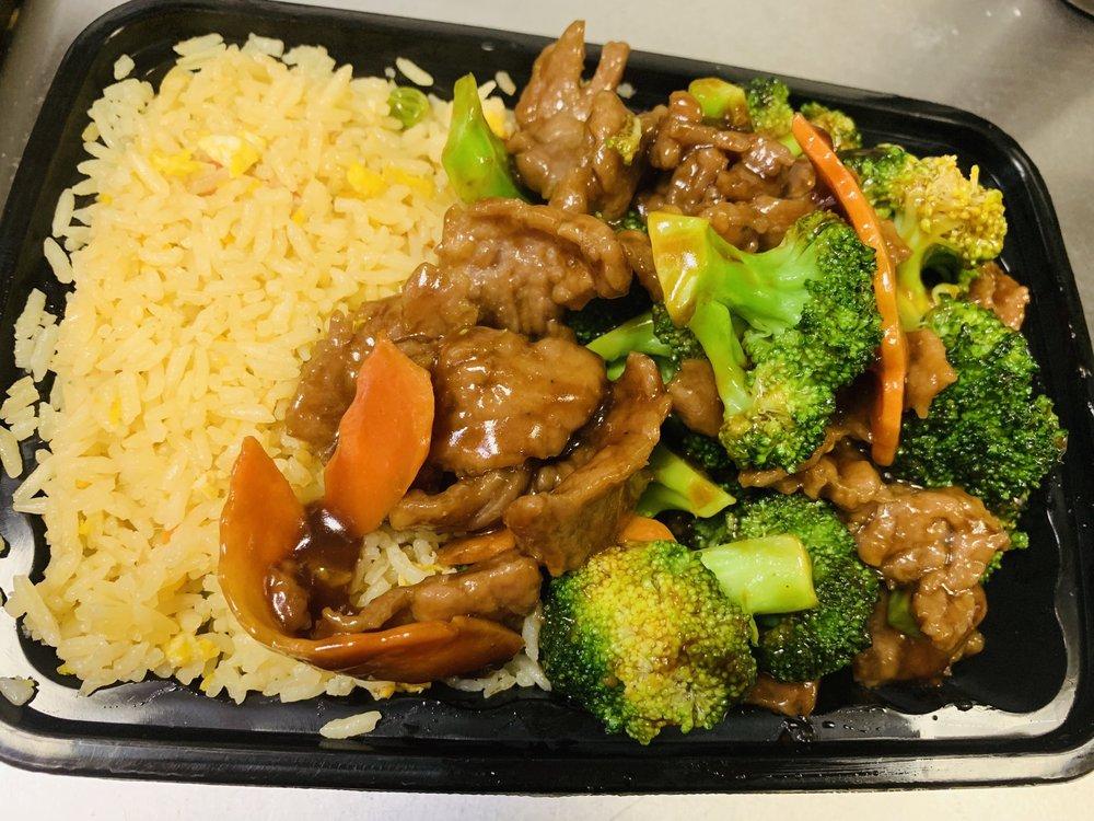 China Kitchen: 544 N Center St, Lagrange, OH