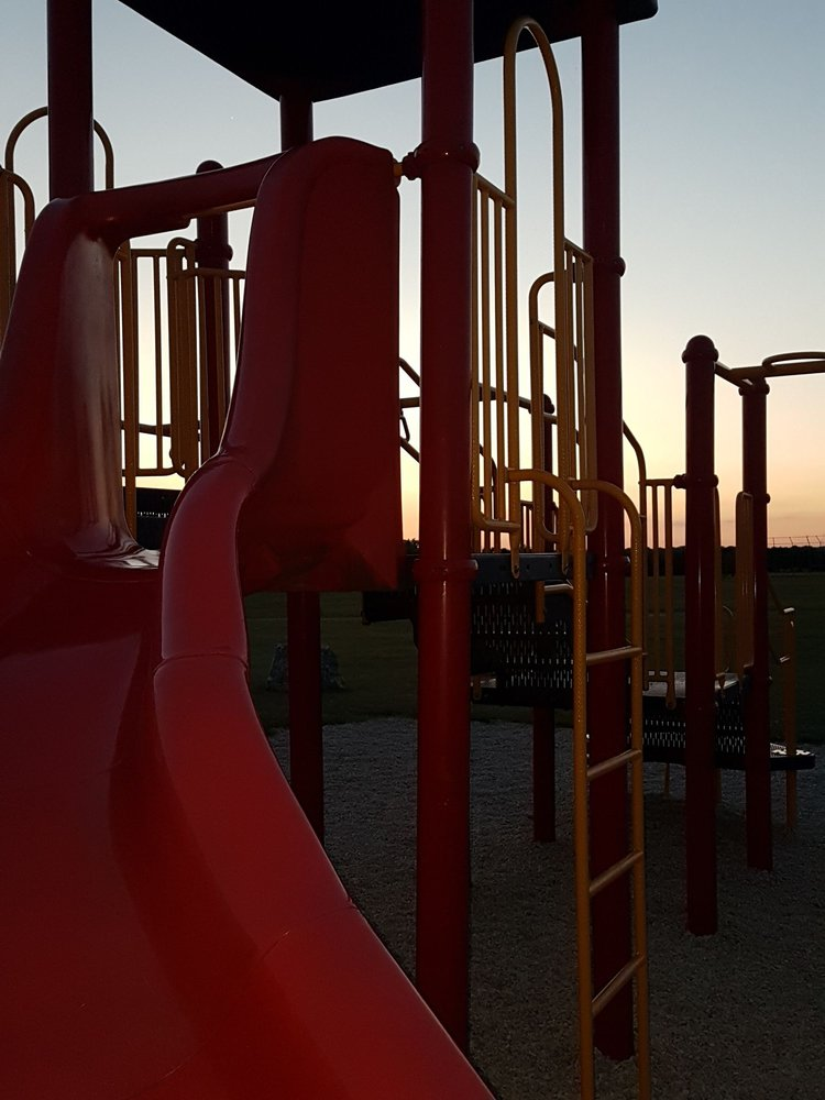 Converse City Park