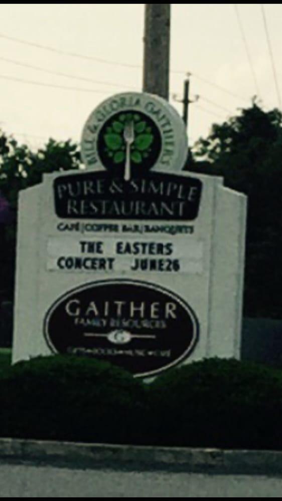 Latte Cafe: 1617 S Park Ave, Alexandria, IN