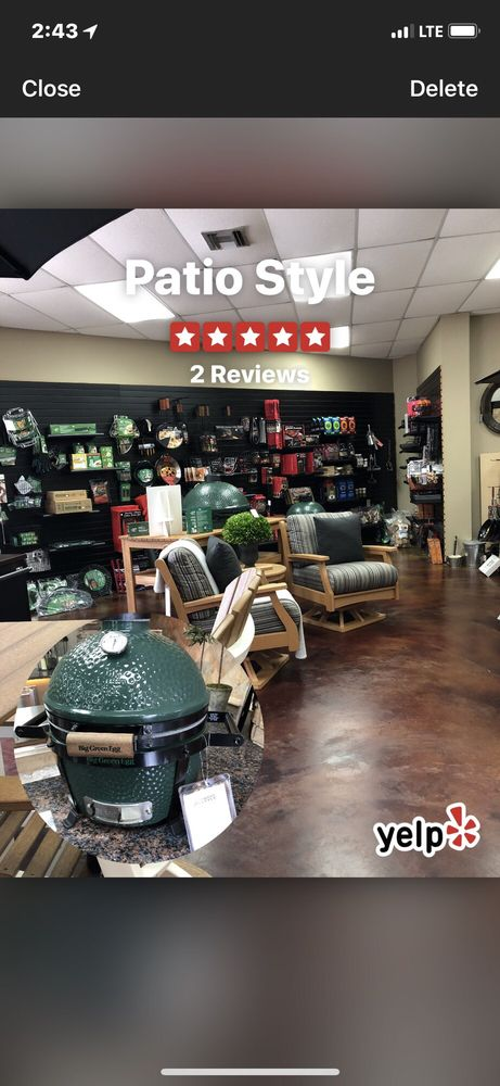 Exceptionnel Patio Style   Outdoor Furniture Stores   2680 W State Rd 434, Wekiva  Springs, Longwood, FL   Phone Number   Yelp