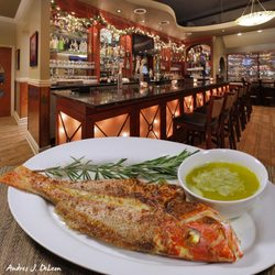 1 Kefi Greek Cuisine Bar